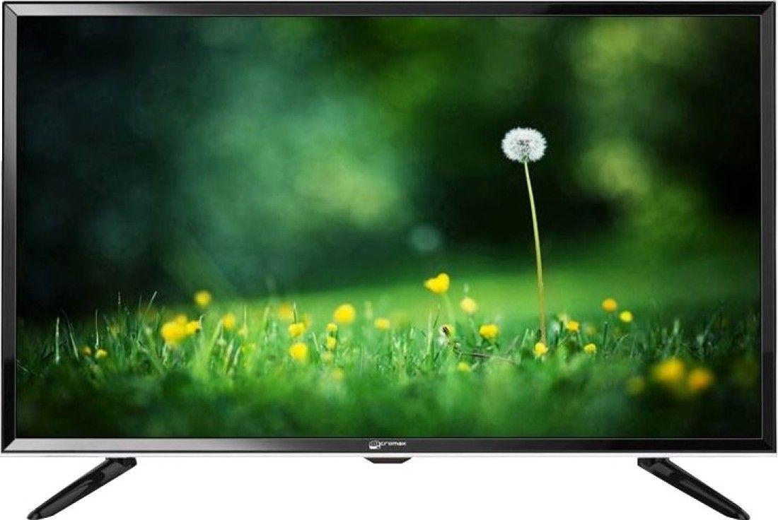 Micromax 32T7250HD 32 inch HD Ready LED TV