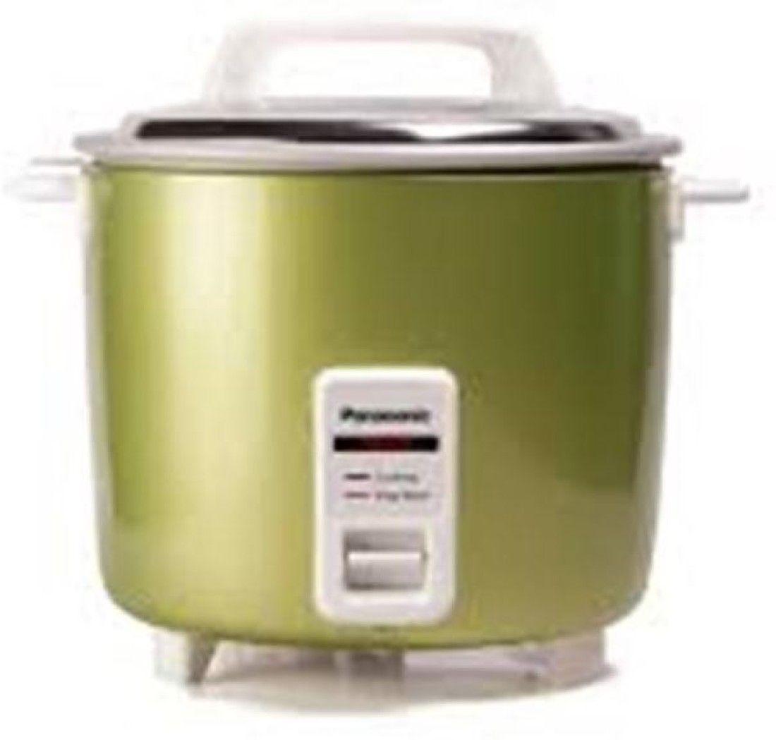 Panasonic SR-WA22H(YT) 2.2 Litre Electric Rice Cooker