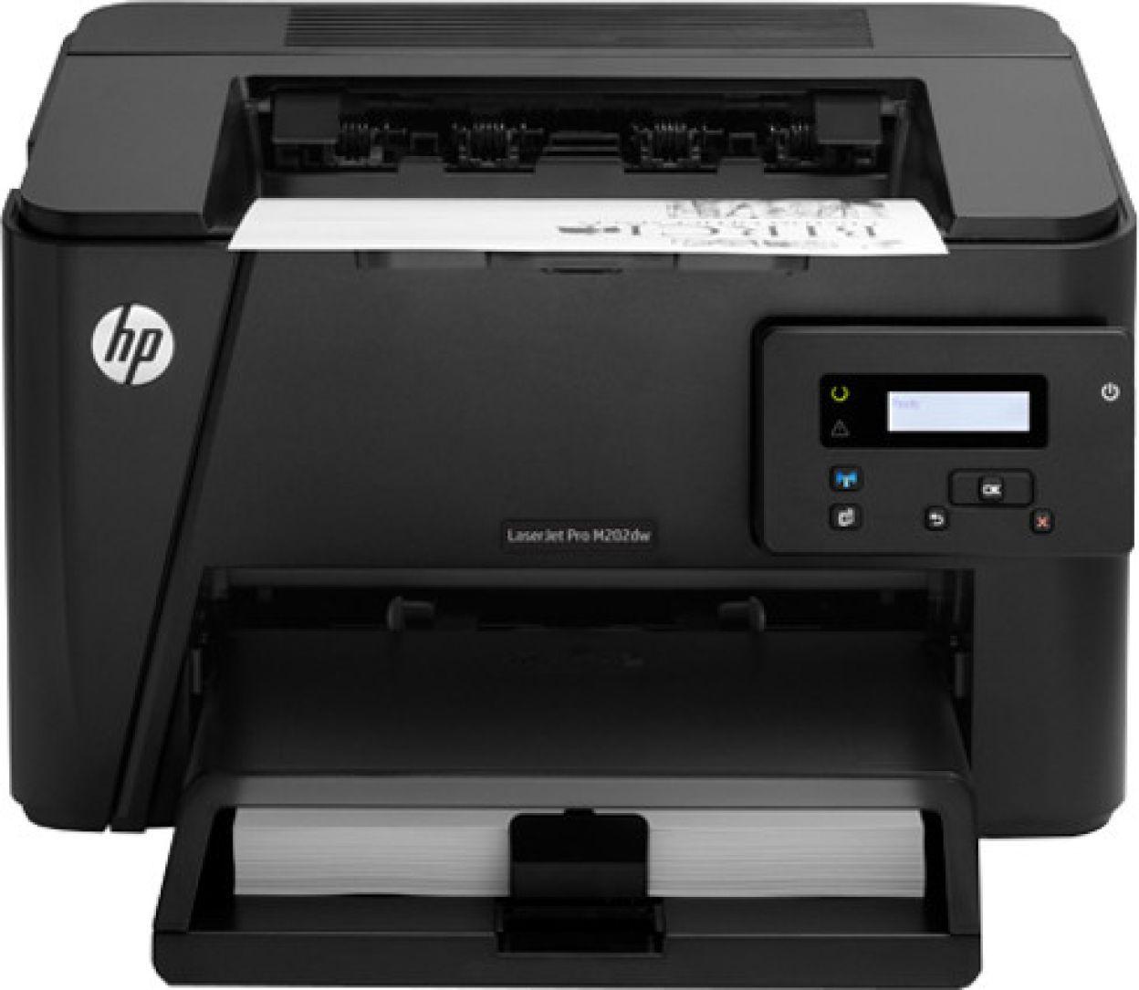 HP Pro M202dw Laserjet Printer