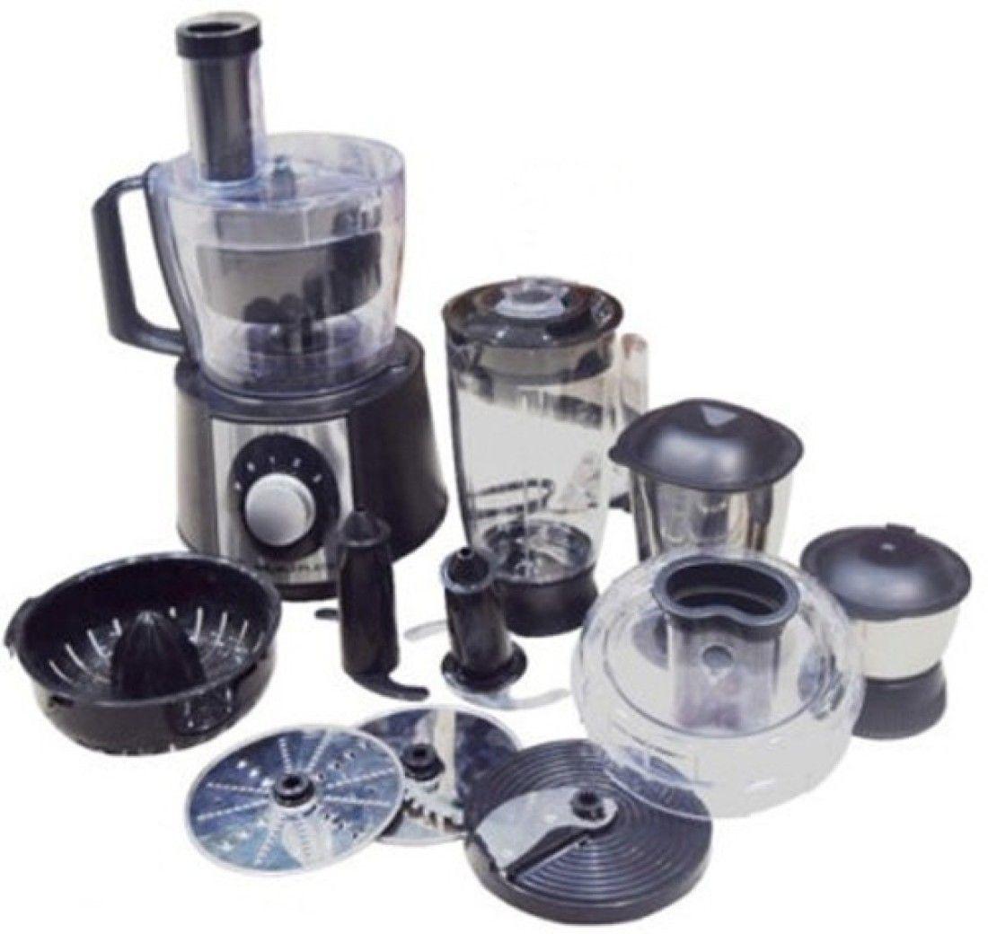 Bajaj Platini Food ART Food Processor