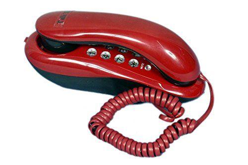 Talktel F-1 Corded Landline Phone