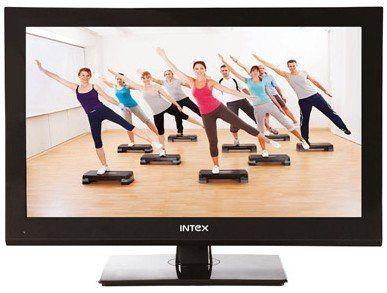 Intex LE23HDR05-VT13 23 inch HD Ready LED TV