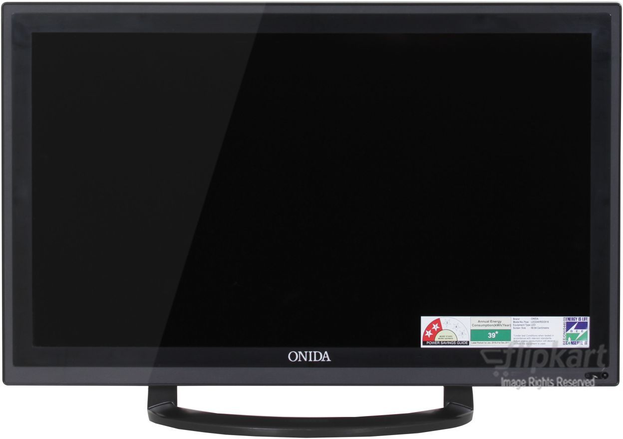 Onida Rave LEO24HRD 24 inch HD Ready LED TV