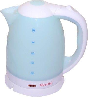 Novella Impress 1800 1.8L Electric Kettle