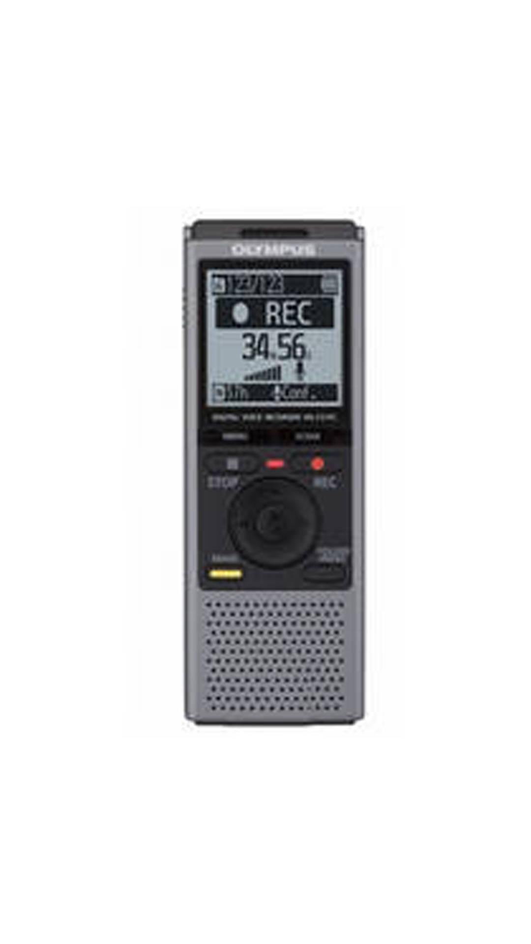Olympus VN-731 PC 2 GB Voice Recorder