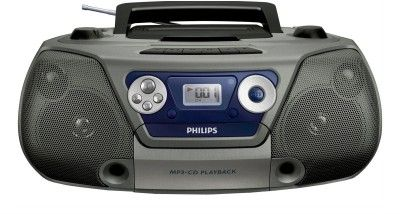 Philips AZ1852/98 Boom Box
