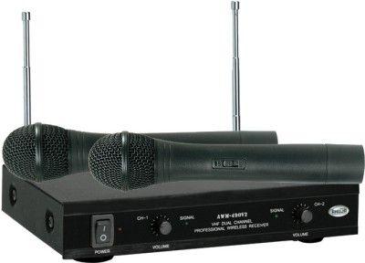 Ahuja AWM-490V2 Microphone
