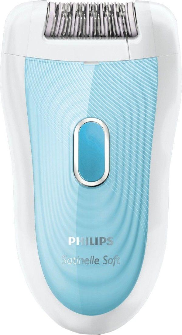 Philips BRE210 Epilator