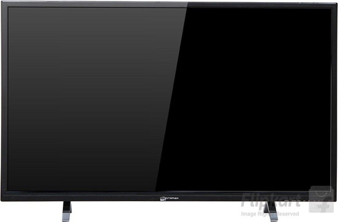 Micromax 40B5000FHD   /40BSD60FHD 40 Inch Full HD LED TV
