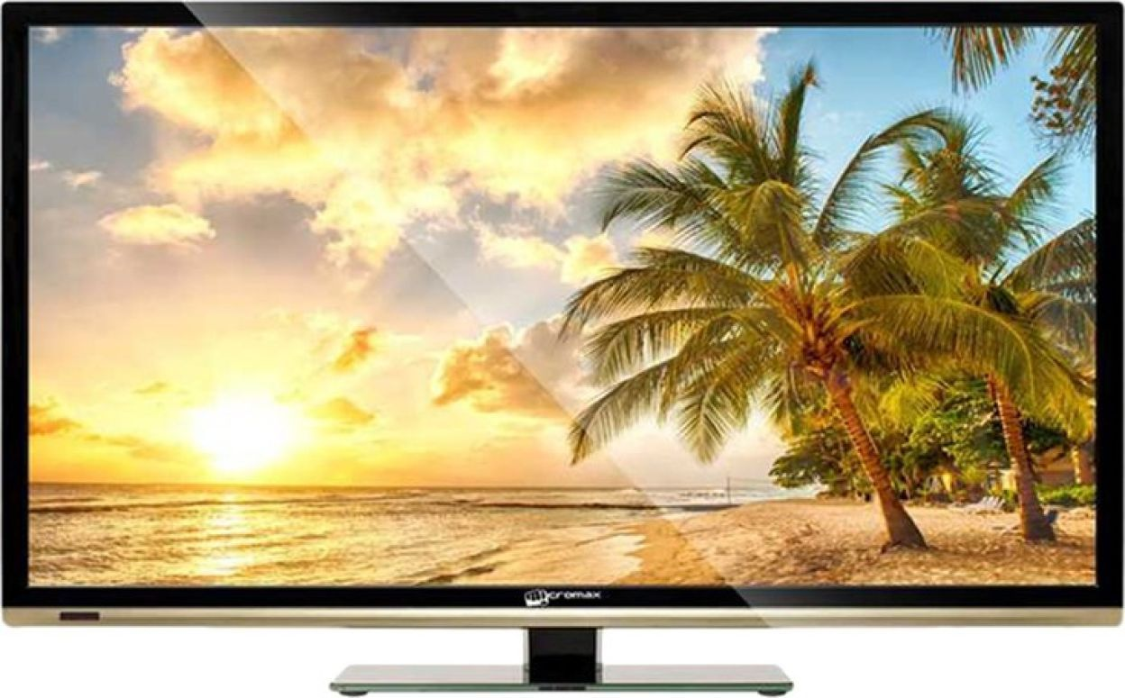 Micromax 32AIPS200HD 32 Inch HD Ready LED TV