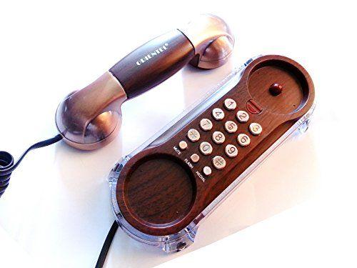 Orientel KX-T777 Corded Landline Phone