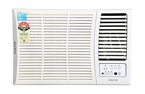 Voltas Delux 125 DY 1 Ton 5 Star Window Air Conditioner