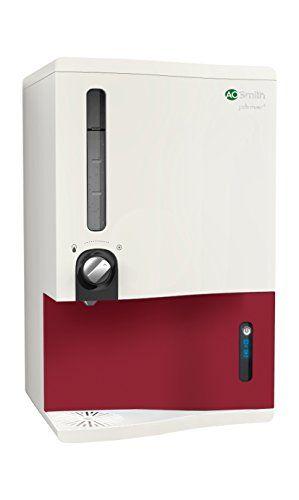 AO Smith Puritee+ 9 Litres RO Water Purifier