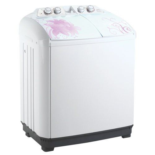 Lloyd 7.8 Kg Semi Automatic Washing Machine (LWMS78L)