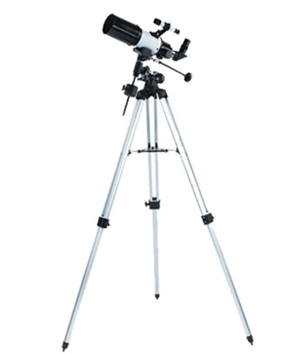 Space Probe 80A Refractor Telescope