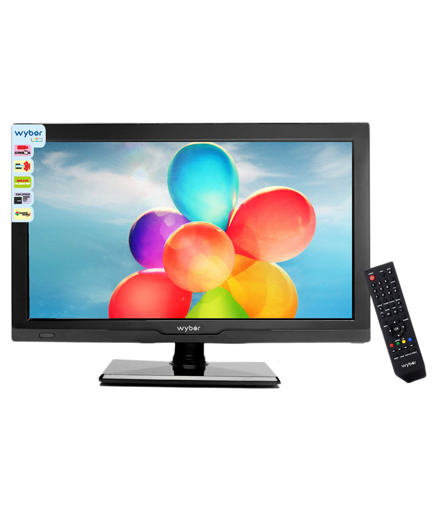 Wybor W20 20 Inch HD Ready LED TV
