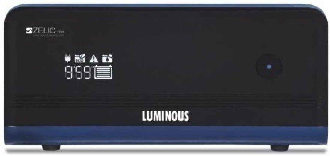 Luminous Zelio 1700VA Sine Wave Home UPS Inverter