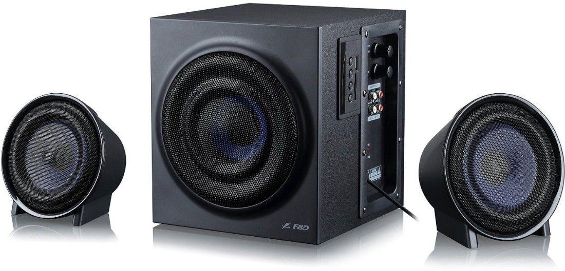 F&D W130X Bluetooth Speaker