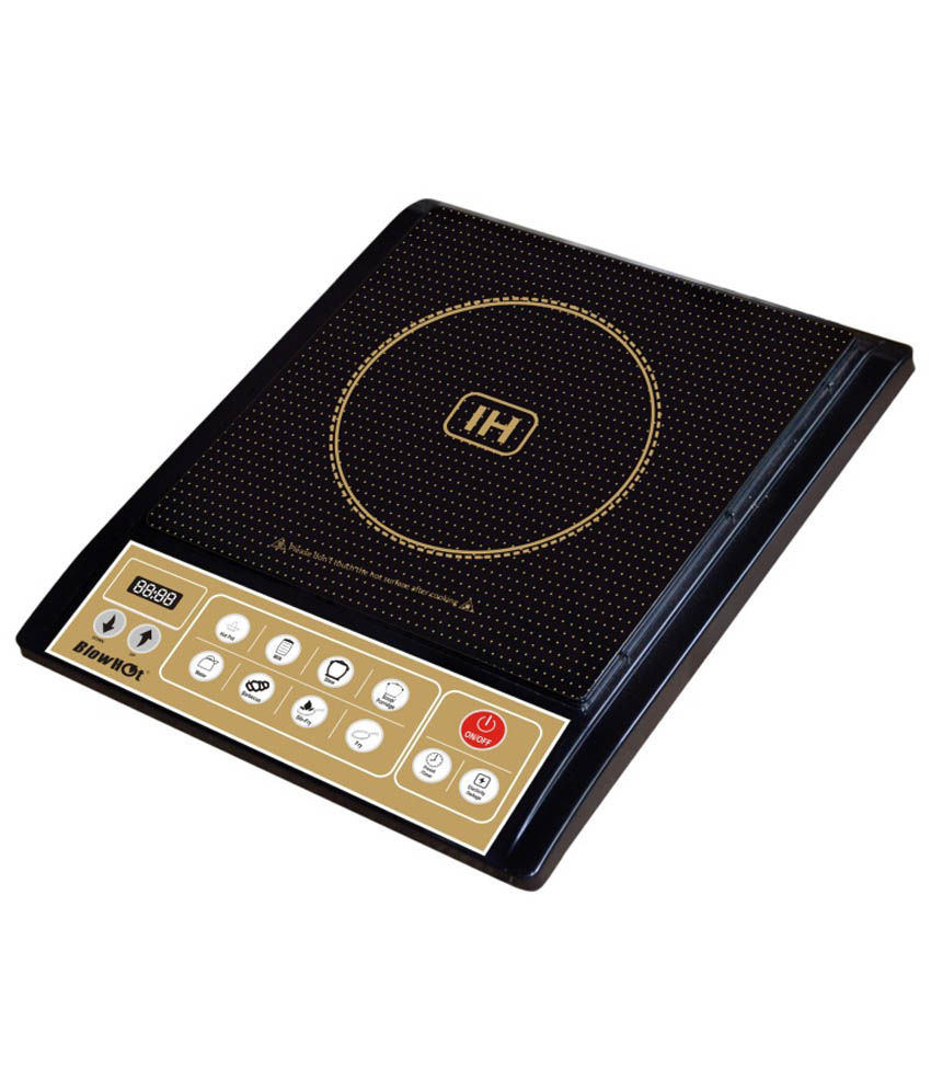 Blowhot Bl-001 2000W Induction Cooktop
