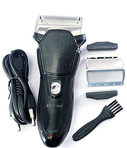 Gemei Body Groomer GM-6100 Shaver