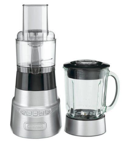 Cuisinart BFP-603 SmartPower Deluxe Duet Blende...