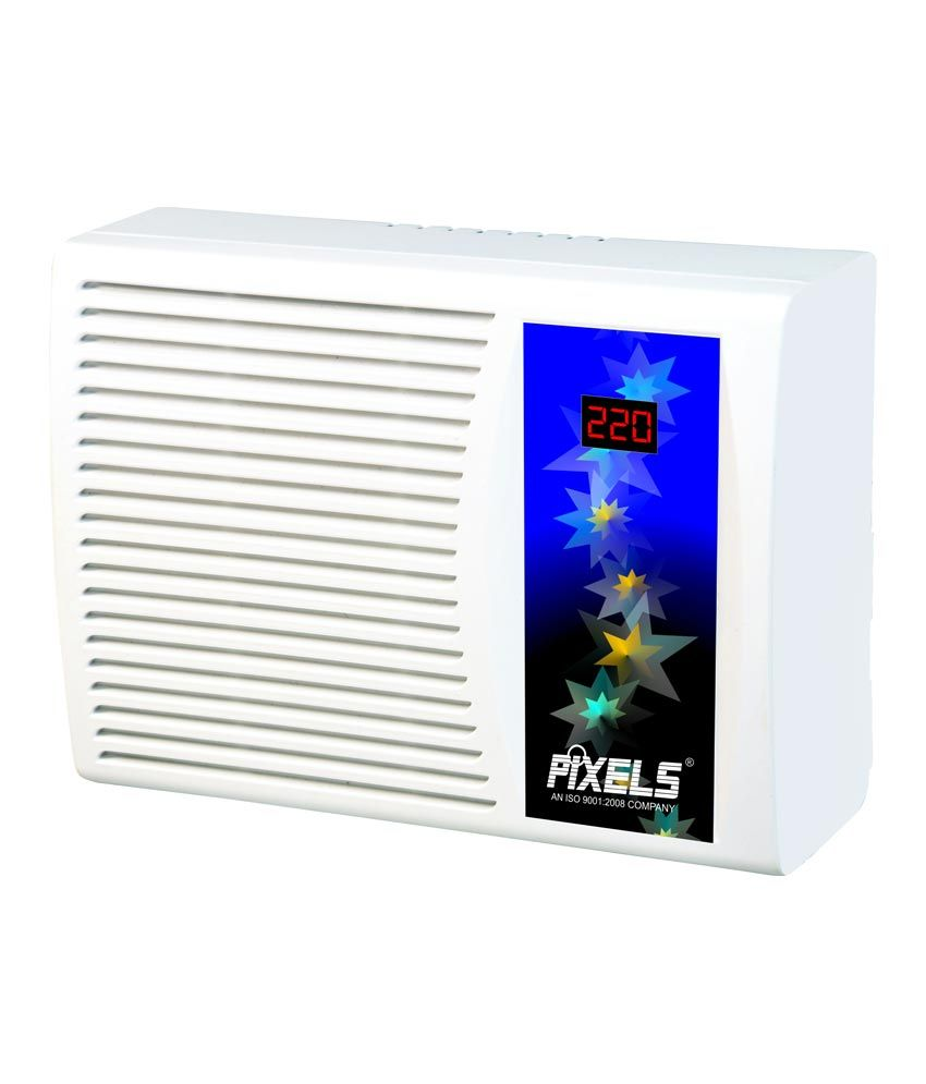 Pixels ACG 05 150D Voltage Stabilizer