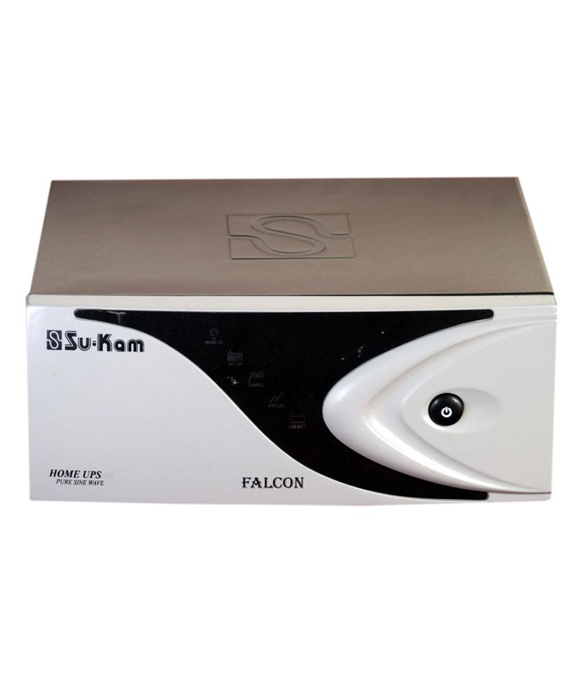 Su-Kam Falcon 600VA Pure Sinewave Inverter