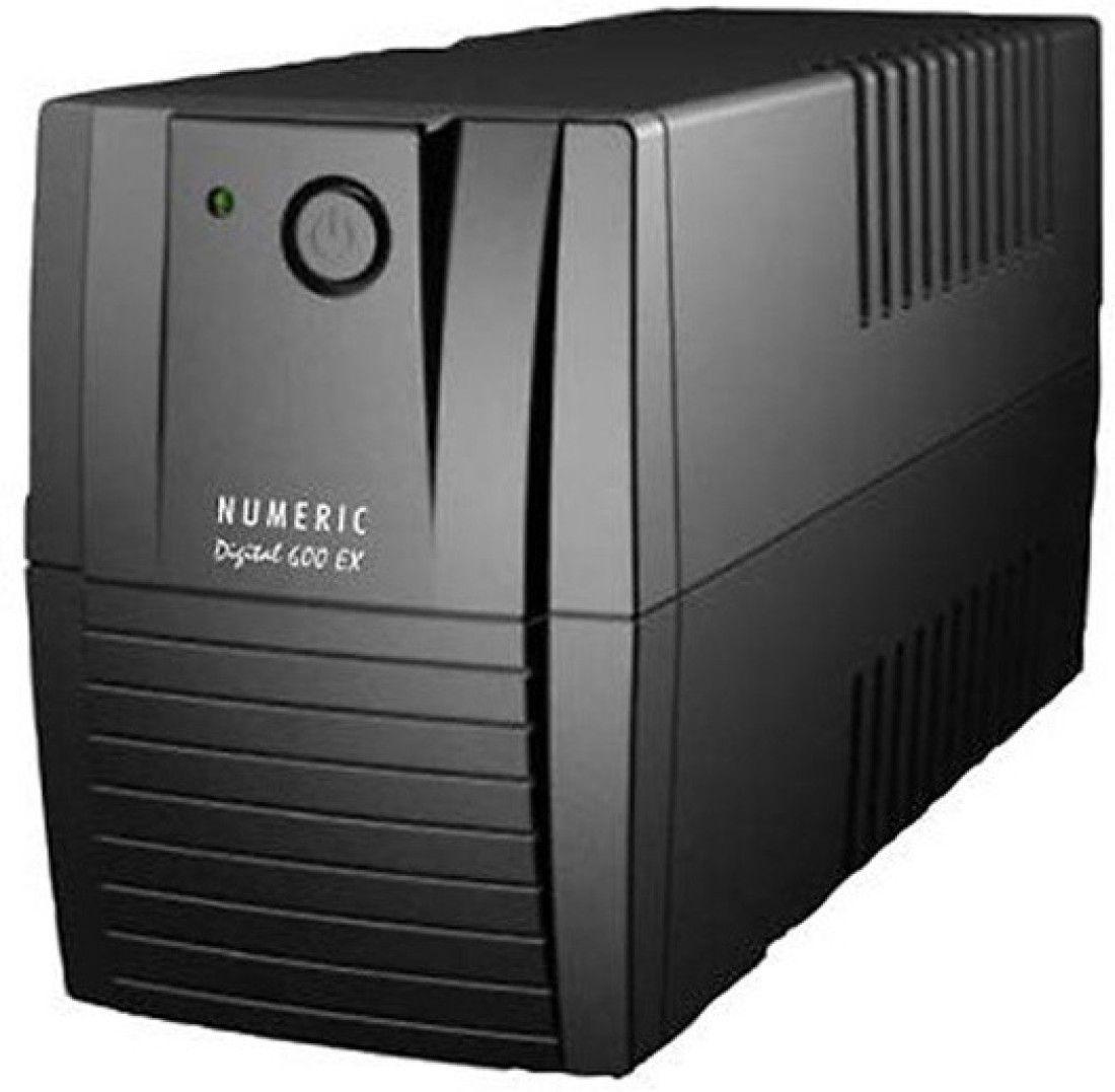 Numeric Digital 600EX UPS