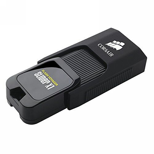 Corsair Flash Voyager Slider X1 256GB USB 3.0 Pen Drive