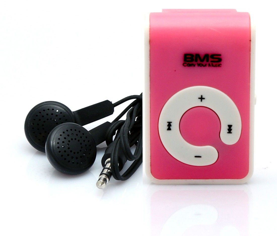 BMS Pro 2GB MP3 Player