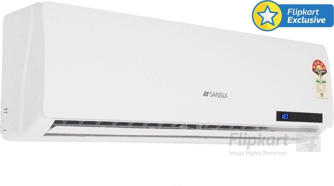 Sansui SSZ55.WS1-MDA 1.5 Ton 5 Star Split Air Conditioner