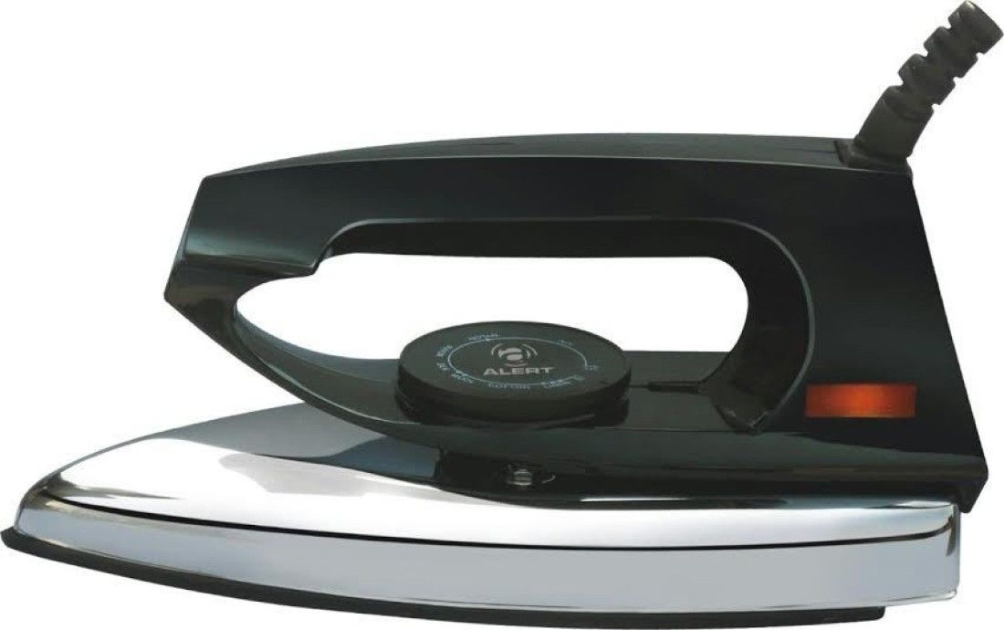 Happy Home Regular Dry Iron