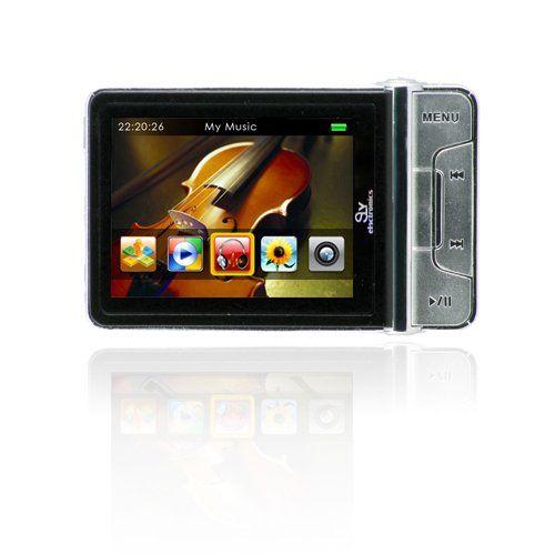 Sly Electronics SL314CM 4GB MP4 Player