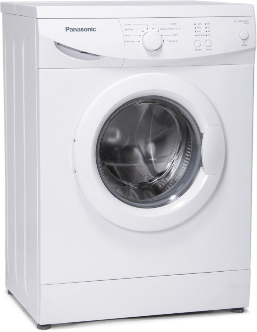 Panasonic 5.5 Kg Fully Automatic Washing Machine (NA-855MC1W01)
