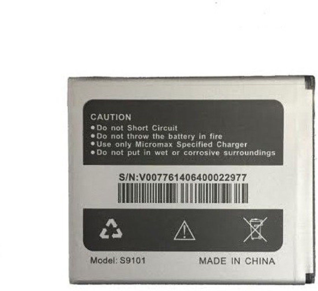 Micromax A116 2000mAh Battery