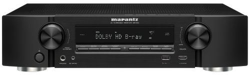 Marantz NR1604 7.1 Channel AV Receiver