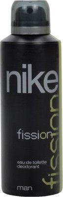 Nike Fission Deodorant Spray