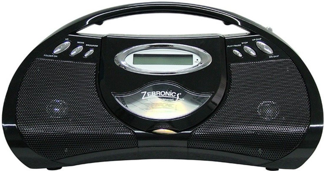 Zebronics CD 100 Boom Box