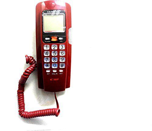 Orientel KX-T555 Cid Corded Landline Phone