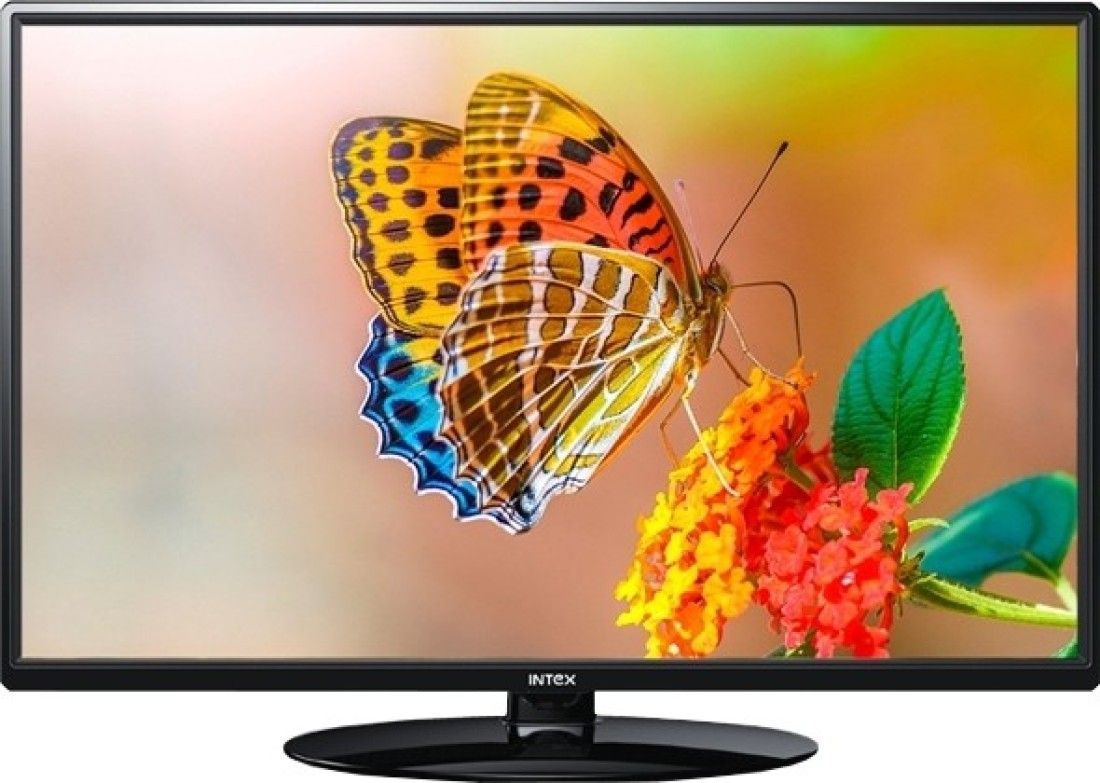 Intex LED-2412 24 Inch HD Ready LED TV