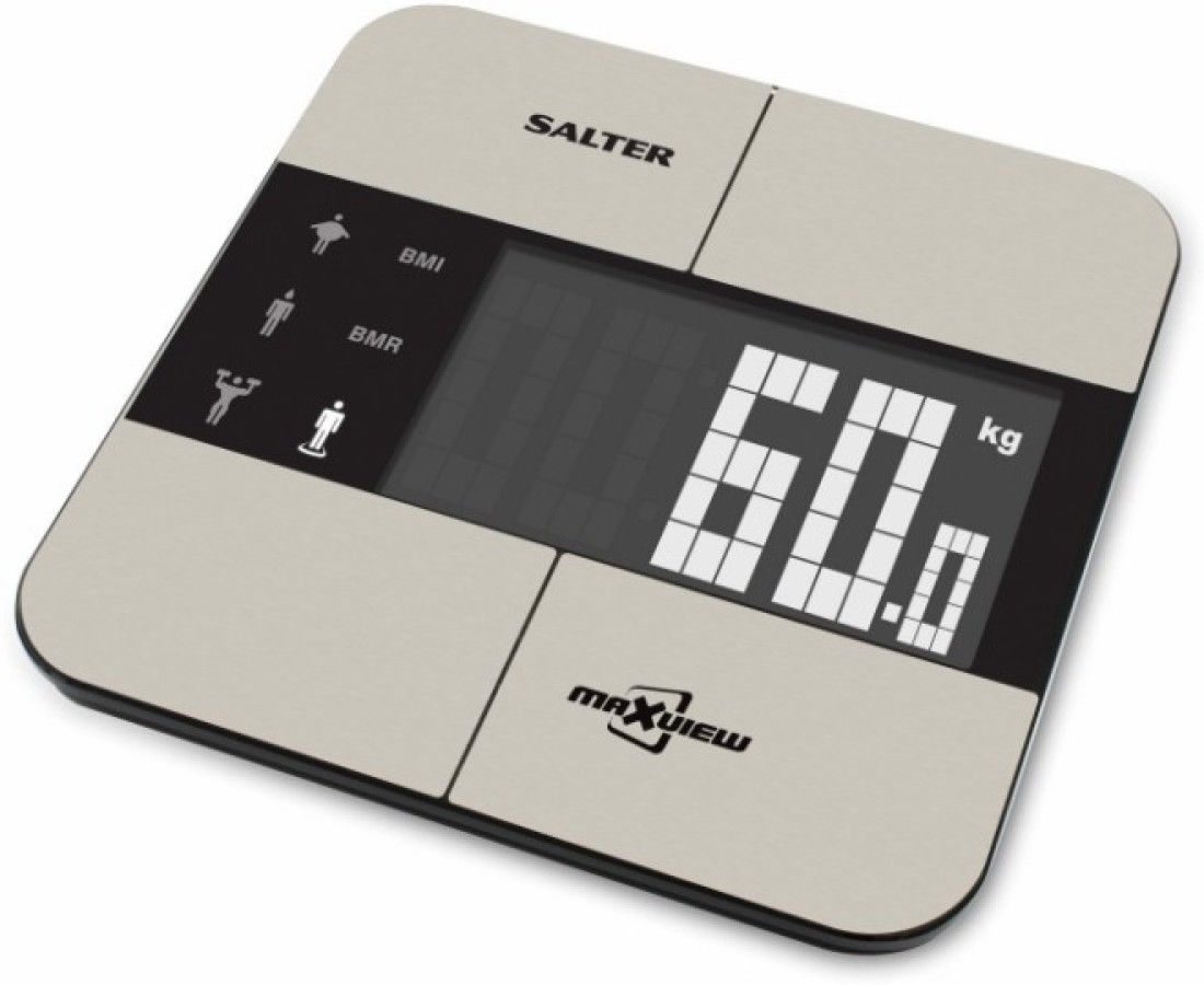 Salter 9124 Body Fat Analyzer