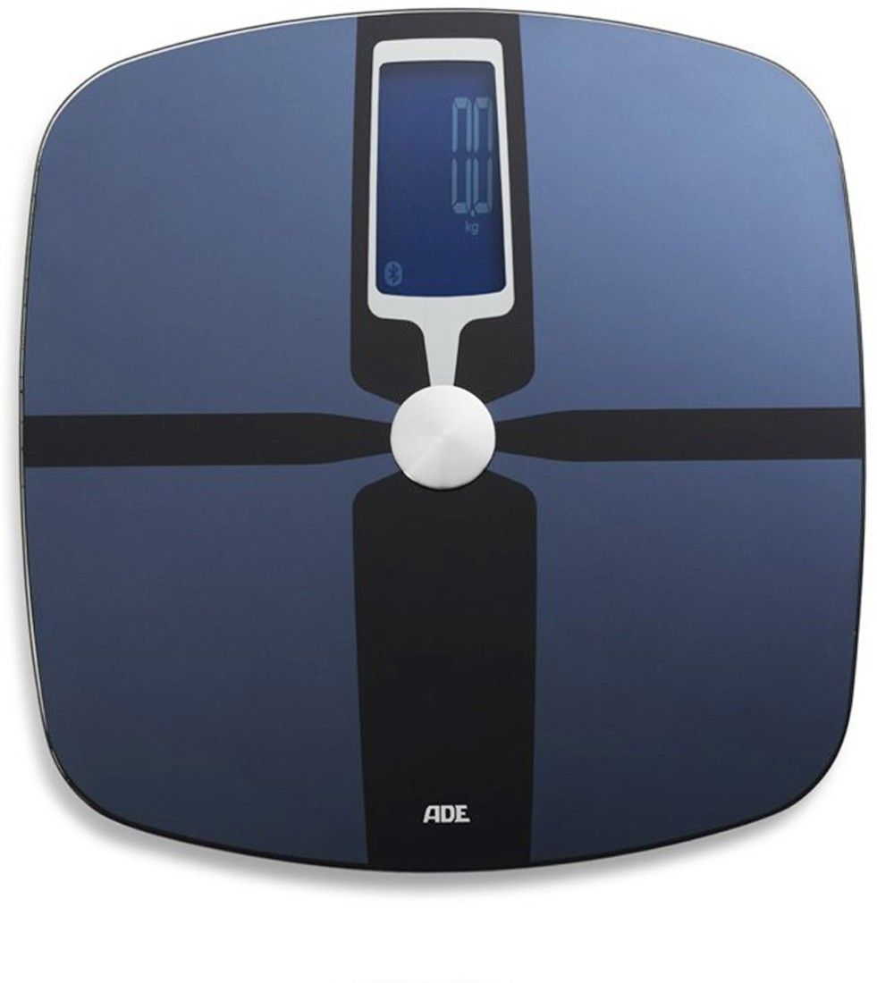 A V WorldWays ADE BA 1400 Body Fat Analyzer