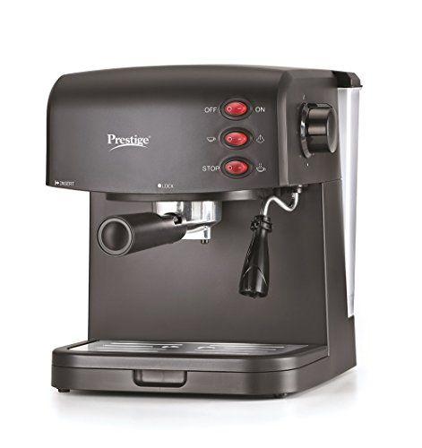 Prestige PECMD 2.0 Coffee Maker