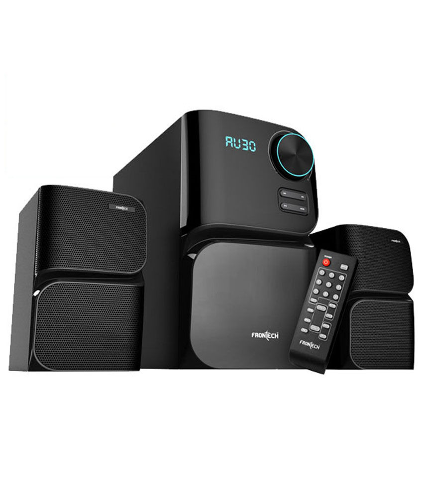 Frontech JIL-3909 2.1 Home Theater System