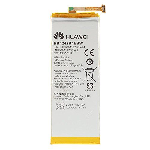 Huawei HB4242B4EBW 3000mAh Battery (For Huawei Honor 4X)