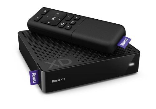 Roku XD 2050X Streaming Player