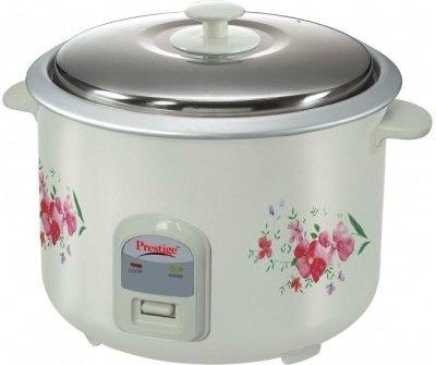 Prestige PRWO 2.8-2 Electric Cooker