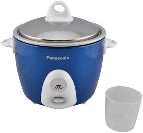 Panasonic SRG06 Electric Cooker