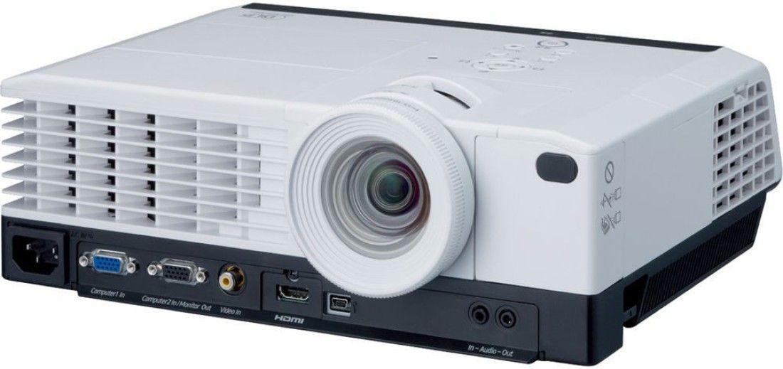 Ricoh PJ RX300 Projector