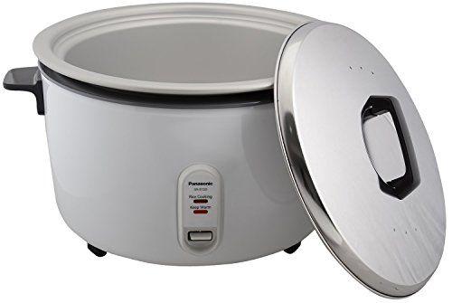 Panasonic SR972 Electric Cooker